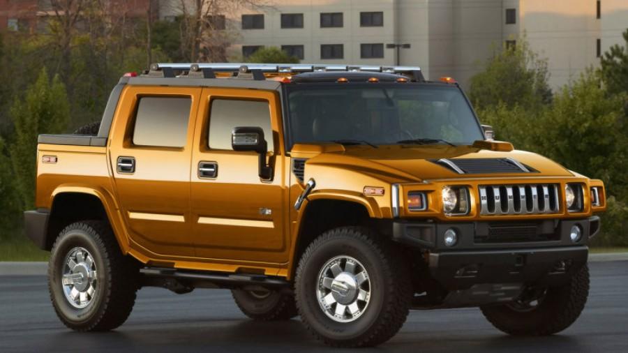 Most már biztos: 2022-ben jön a villany Hummer - 4x4 Magazin
